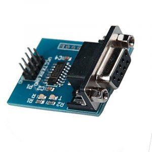Convertitore Seriale RS232 - TTL Modulo Interfaccia Seriale