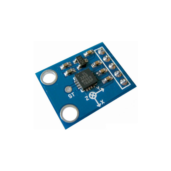 ADXL335 3-axis Analogico Output Digitale Modulo angular transducer per Arduino