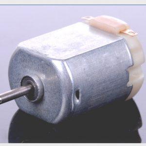 Motore 130 elettrico a magnete permanente