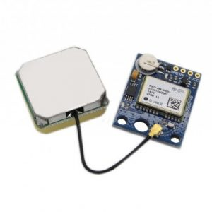 Flight Control GPS Modulo, Ublox NEO-6M the Aeromodelling GPS Modulo, flight control Modulo