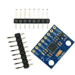 MPU-6050 Modulo the triaxial Digitale Giroscopio 6DOF Modulo