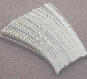 5% 0805 SMD resistor Kits,0R-3.6K ,50 Pezzi of 50kinds: 130? 150? 160? 180? 200? 220? 240? 270? 300? 330? 360? 1? 3