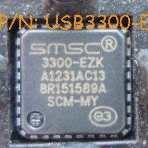 USB3300-EZK IC Circuiti Integrati