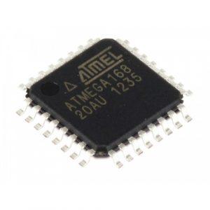 ATMEGA168-20AU - IC Microcontrollore