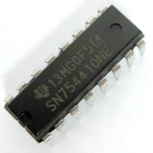 SN754410NE IC Circuiti Integrati
