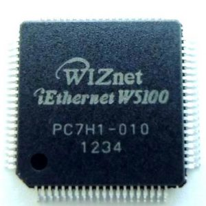 W5100 IC Circuiti Integrati