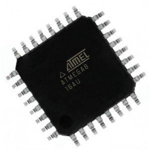 ATMEGA8-16AU - IC Microcontrollore
