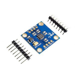 GY-52 MPU-6050/6000 Modulo, 6-axis acceleration Sensore 3 axis Giroscopio gesture, tilt Modulo