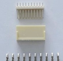 10 Pezzi Connettore KF2510-12P 2.54 Pitch