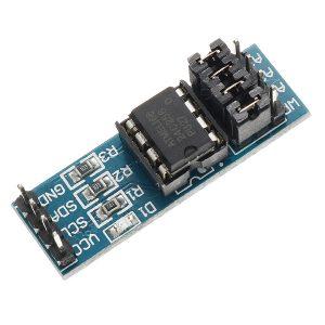 AT24C256 I2C Interfaccia EEPROM memory Modulo