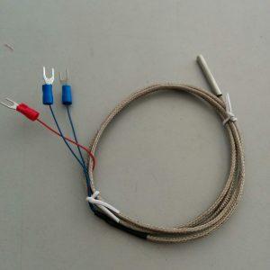 premium Stainless steel PT100 RTD Termistore Sensore Sonda
