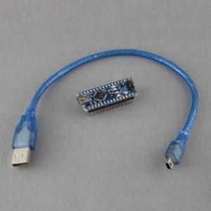 CAVO MINI USB 30cm PER NANO