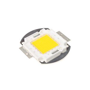 Chip Led Bianco 30W 2100-2500 Lumens 6000-7000K 31-35V 3000mA