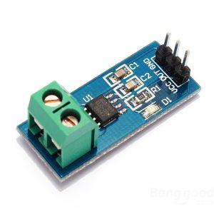 30A Range Sensore Corrente Modulo ACS712