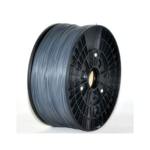 8 Pezzi - 8 BOBINE - 8KG ABS 3.00mm 3D printer consumables gray ALTA QUALITà