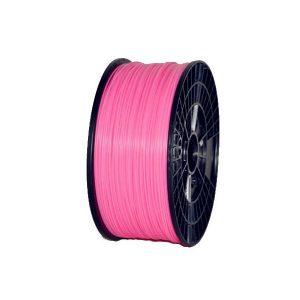 8 Pezzi - 8 BOBINE - 8KG ABS 3.00mm 3D printer consumables pink ALTA QUALITà