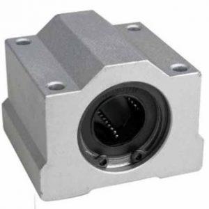 Cuscinetto lineare Flat 8mm SC8UU