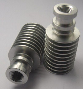Long Distance 3mm E3D all metal radiator pipe Estrusore sheet J-HEAD