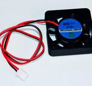 40x40x10mm 12V piccolo Cooling Fan For Estrusore