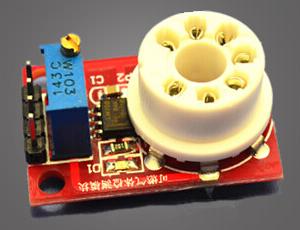 MQ-2/3/4/5/6/7 Universal Base Modulo Socket