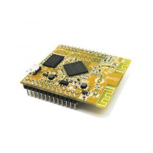 WRTnode Mini OpenWART Main Control Board Wi-Fi AP-Soc WRT Open Source Hardware Scheda di Sviluppo