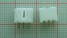 20 Pezzi XH2.54-3P Straight Pins Socket
