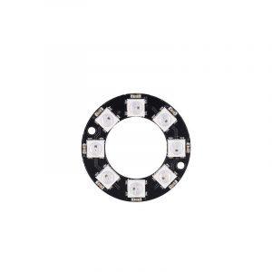 Neopixel 8 WS2812 5050 RGB LED Ring