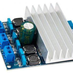 2*50W TDA7492 Digitale Power Audio Amplificatore Circuit Board