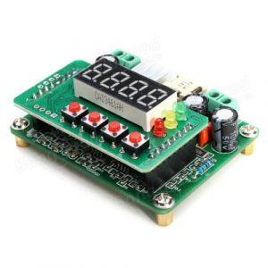 B3603 LM2596S 4 Digitale DC-DC Constant Voltaggio Current Step-Down Modulo 6V-40V to 0-36V 0-3A
