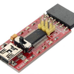 FTDI Basic Program Downloader USB to TTL ET232 Modulo Femmina Header