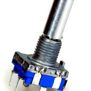 Rotary Encoder Dode Pulsante/EC11/Audio Digitale Potentiometer