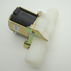 1inch DC12V NC Elettromagnetico Acqua Valvola