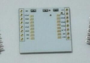 ESP Wifi Adattatore IO Output