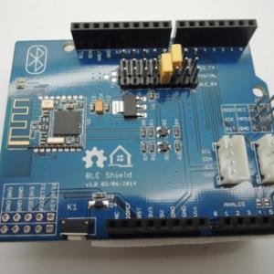 CC2540 BLE Shield v1.0 Bluetooth V4.0 Scheda Espansione per Arduino