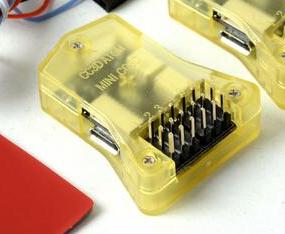 Mini CC3D Controller