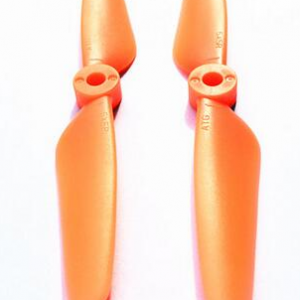 Orange 6040 6*4 Propeller Prop CW/CCW For RC Quadcopter Multicopter