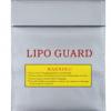 Lipo Guard 180*230mm Battery Bag