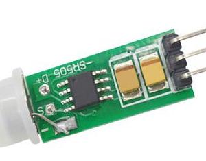HC-SR505 Mini Body Sensing Modulo