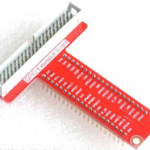 Raspberry Pi T Type GPIO Adattatore plate 40 pin