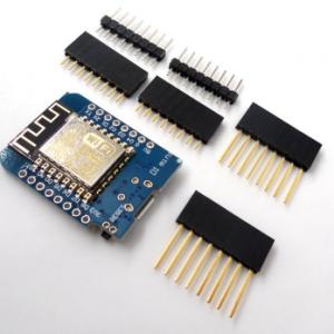 D1 Mini NodeMcu Lua WIFI ESP8266 Scheda di Sviluppo