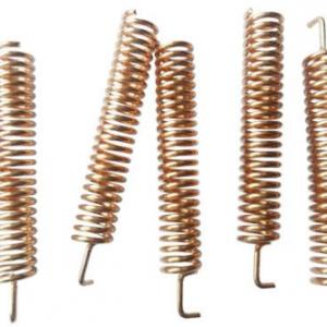 5 Pezzi 433mHz spring Antenna