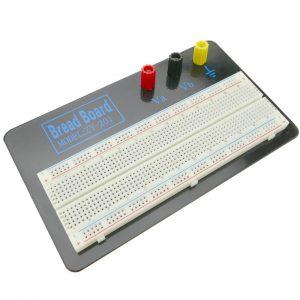 ZY-201 830Pins Breadboard
