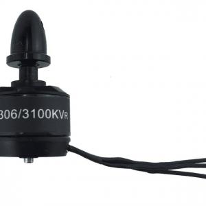 1306 3100KV Brushless Motore CCW