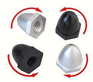 CCW Black Bullet Motore Cap For 2212/2204/1806/2213