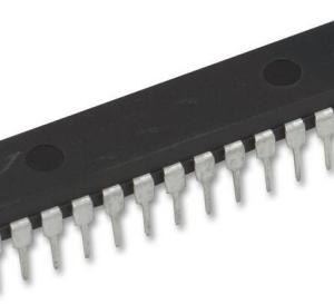 PIC18F2550-I/SP Microcontrollore 8 Bit, Flash, PIC18F2xxx, 48 MHz, 32 KB, 2 KB, 28, NDIP