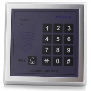 RFID Elettrico Door Tastierino LOCK Access Control IC Card password