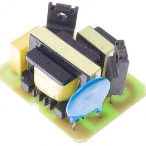 40w DC - AC inverter Alimentatore 12V-220V Step-up transformer booster Modulo inverter Modulo