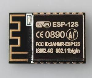 ESP8266 remote Porta Serialee WIFI wireless Modulo ESP-12S (ESP-12F upgrade)