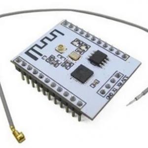 ESP8266 Porta Serialee WIFI all IO leads to the WIFI Ricetrasmittente wireless Modulo ESP-201