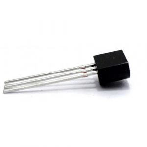 S9015 Transistor TO-92 IC Circuiti Integrati
